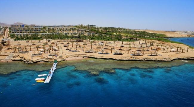 جراند اويزيس ريزورت شرم الشيخ - Grand Oasis Resort Sharm El Sheikh