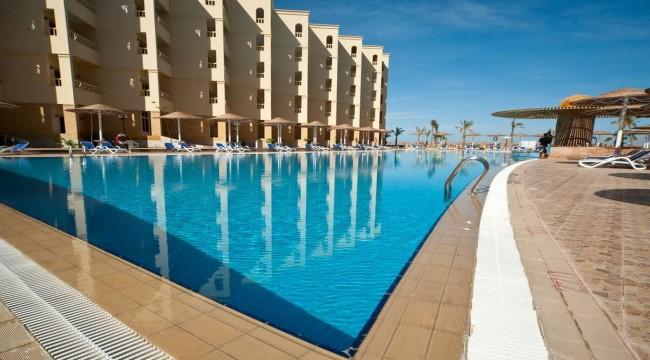 Hurghada Eid El Fetr ***