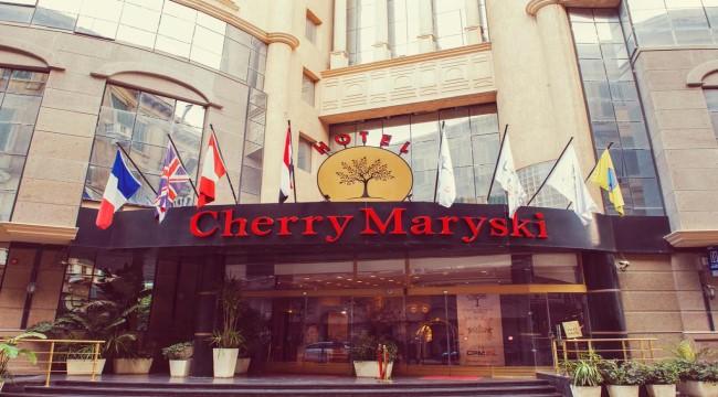فندق شيري مريسكي الاسكندرية - Cherry Maryski Hotel Alexandria