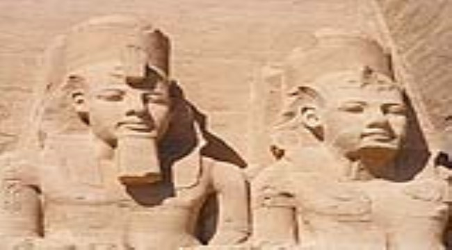 Tour to Abu Simbel Temple by Bus