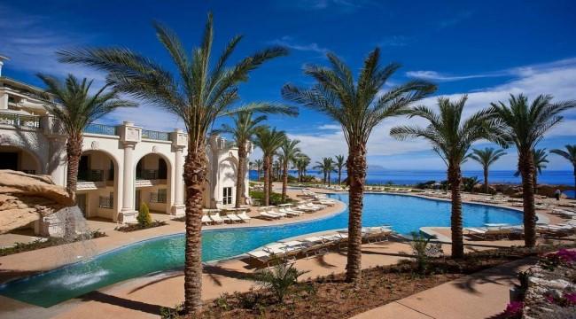 فندق ستيلا دي ماري شرم الشيخ ثلاث ليالي 4 أيام