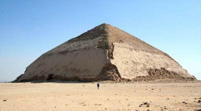 Dahshur and Sakkara Tours