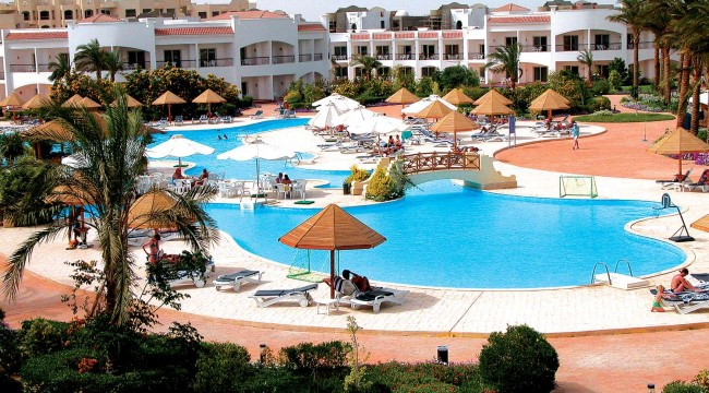 Hurghada Mid Year (Grand Seas Resort)