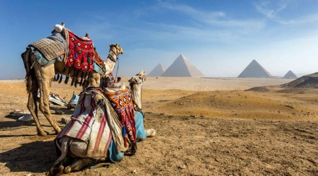 Cairo & Luxor starting from 720$