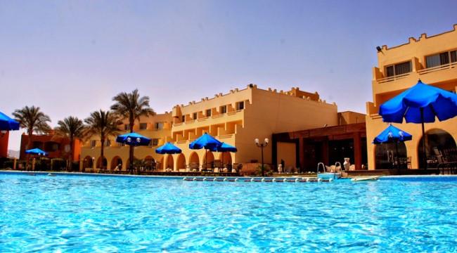 Horizon El Wadi