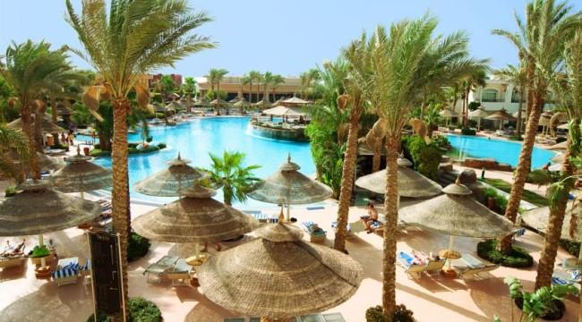 سييرا ريزورت شرم الشيخ - Sierra Resort Sharm El Sheikh