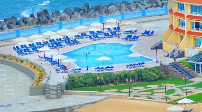 فندق ميديترينيان أزور الاسكندرية