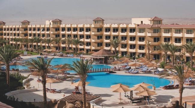 الباتروس بيتش كلوب ريزورت سوما باي الغردقة -  Albatros Beach Club Resort Soma Bay Hurghada