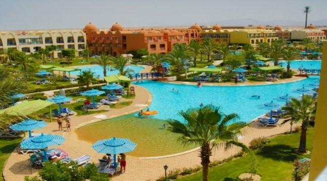 Titanic Beach Resort Hurghada