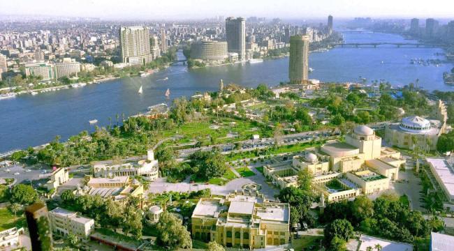 Pyramids, Nile & Hurghada 12 Days Starting from 1100$