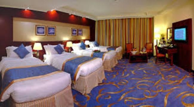 5 ليالى فندق دار الايمان جراند \4 ليالى فندق الايمان رويال