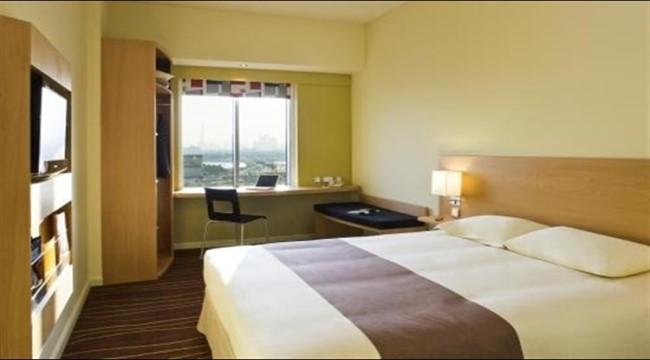 رحلات شم النسيم ( فندق ايبس البرشاء   )