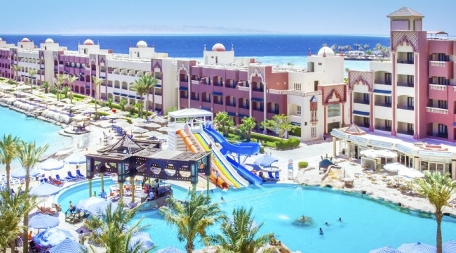 Hurghada Mid Year ( Sunny Days El Palacio)