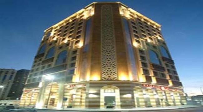 عمره يناير برنامج 10 ايام 9 ليالي - رامادا الحمرا المدينه  اقامه فقط (4) ليالى / فندق رامادا الفائزيين مكة(5) ليالى اقامه فقط