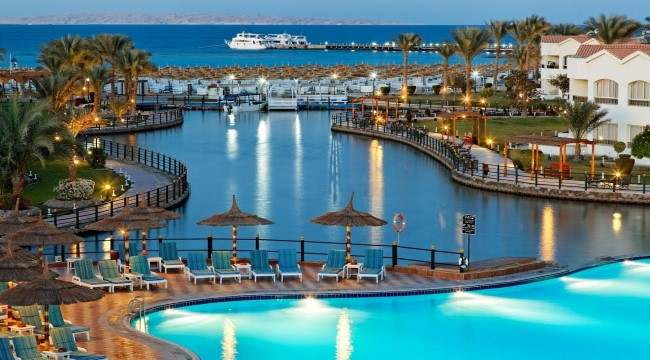 Cairo and Hurghada Holidays