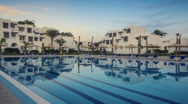 فندق ميركور الغردقة ثلاث ليالي 4 أيام