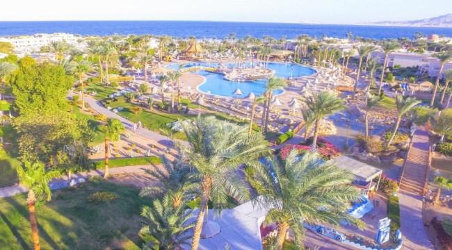 فندق باروتيل بيتش شرم الشيخ 3 ليالى 4 ايام