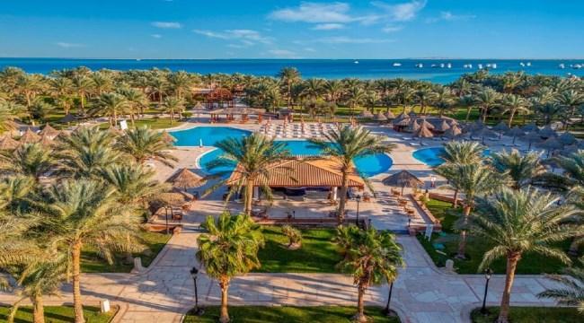 سيفا جراند بيتش الغردقة - Siva Grand Beach Hurghada