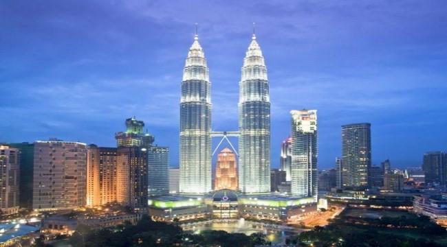 ماليزيا – كوالالمبور  6 أيام / 5 ليالى سعر الفرد يبدأ من 9795ج