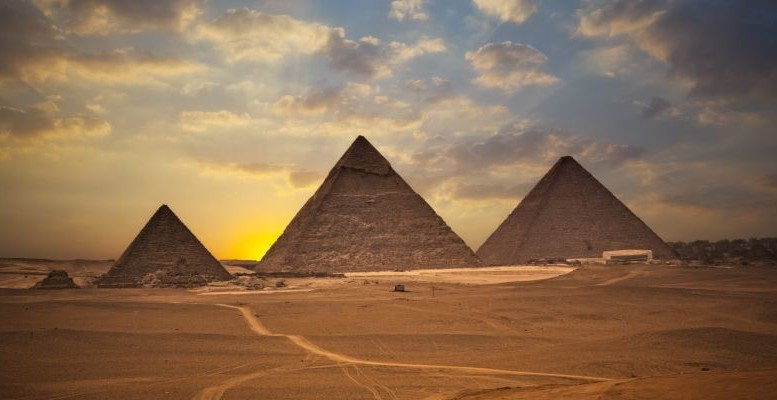 Cairo and Nile Cruise Package by Sleeper Train