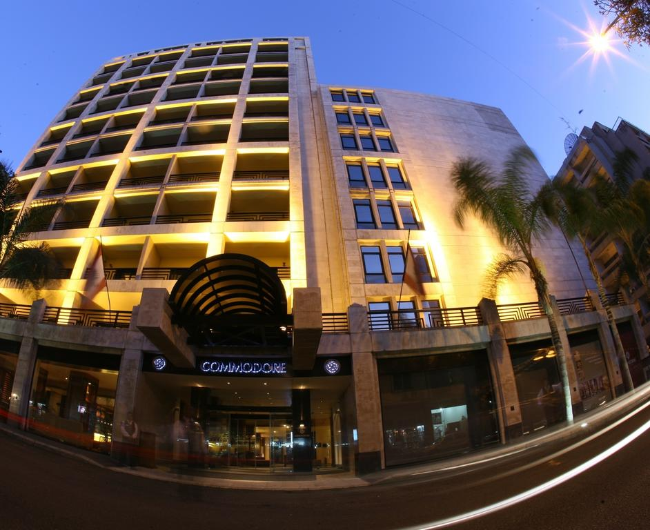 Offers Beirut Hotels