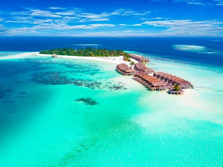 Maldives /Honeymooners