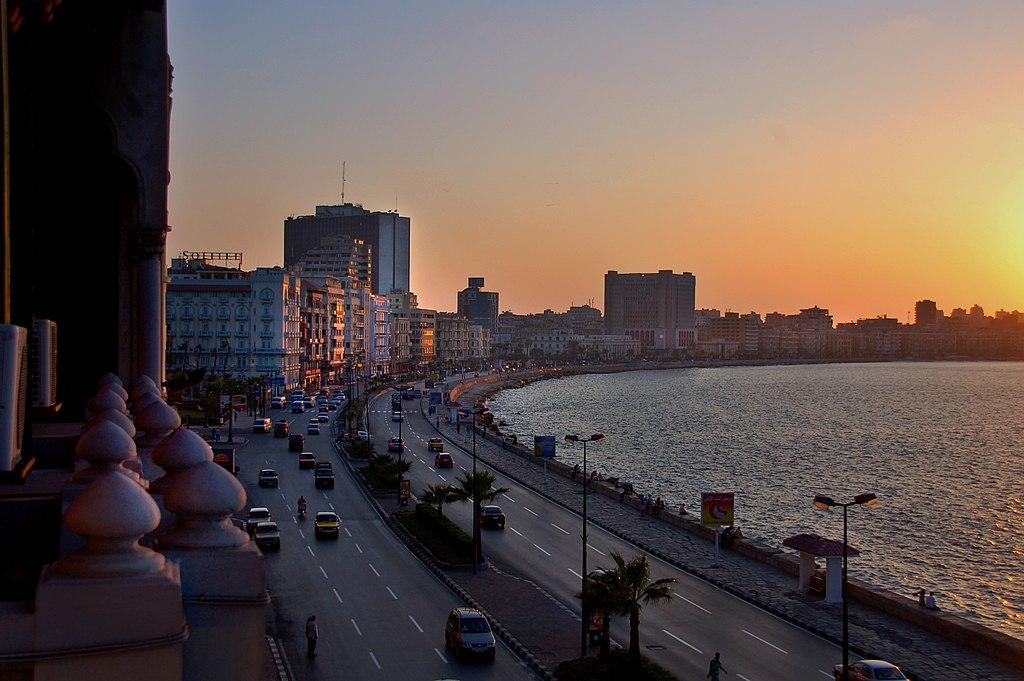 شركات السياحة في الأسكندرية